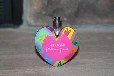 VERA WANG Princess Power Spray Perfume 1.7 Fl Oz Tester HTF!!!!