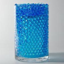 5 Gram Bag- BLUE JellyBeadZ® Water Gel Beads For Floral Arrangements