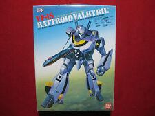 Bandai Macross VF-1S Battroid Valkyrie 1:72 Model Kit MIB Japan Vintage Robotech