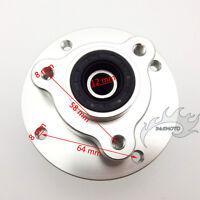 12mm Alloy Front Wheel Rim Hub For Monkey Bike Honda Z50 Z50J Skyteam Disc Brake