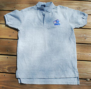 New York Giants Youth Large Polo shirt by Starter