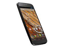 NEW MOTOROLA MOTO X BLACK UNLOCKED SMARTPHONE ANDROID 16GB 10.0MP BLUETOOTH GSM