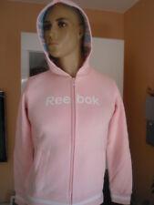 Reebok Hood Größe 164 neu Pink  Kapuze  Reißverschluss
