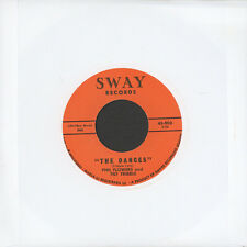 """Phil Flowers-the tendances/no more tossin 'and turnin' vinyle uk 7"""""""