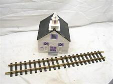G-Scale Gauge Church Building House Garden Railway Display Train Village Model