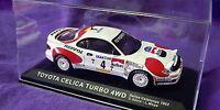 Altaya, 1:43, Toyota Celica Turbo 4WD, Rallye Catalunya 1992, Marlboro Decals
