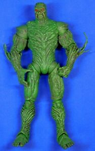 DC COLLECTIBLES ESSENTIALS SWAMP THING FIGURE NEW 52