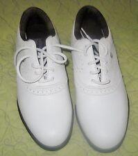 Footjoy (Soft Joys Terrains) Golf Shoes Size 7 M