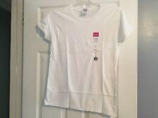 Gildan - Heavy Cotton Women's Short Sleeve T-Shirt - small