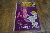House of Secrets #95 (DC Comics, January 1972) FN/VF 7.0