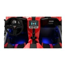 Polaris Slingshot Roadster Motorcycle Interior LED Lighting Kit 2880549