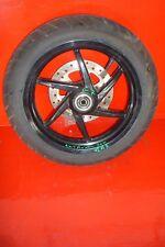 CERCHIO RUOTA ANTERIORE GILERA RUNNER 200 ST CARBURATORE 2009 2012