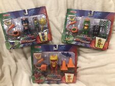 PJ Masks Race Into The Night Lot Of 3 Collection