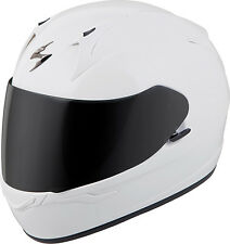 IN-HOUSE SCORPION EXO-R320 WHITE XL 32-0056