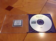 Roland TD20X / TDW -20 Drum & Bass 500 Patterns CF-CARD