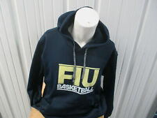 ADIDAS FIU FLORIDA INTERNATIONAL PANTHERS BASKETBALL 2XLSWEATSHIRT TEAM ISSUED