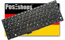 Genuine QWERTZ Keyboard Acer Aspire v5 v5-431 Series de Backlight Illuminated NEW