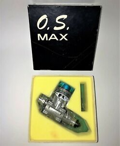 Very Rare O.S. MAX 65 RSR CL Speed Engine  N.O.S.