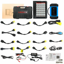 Launch X431 V+ Diagnostic Tool with Hd Iii Module for Heavy Duty Truck/Hgv