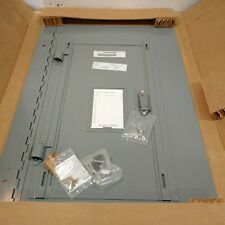 Square D NC32FHRWMD Panelboard Cover, Type 1 Enclosure - NEW