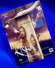 KISNA: The Warrior Poet Platinum DVD Bollywood Digital 5.1 Surround All Regions