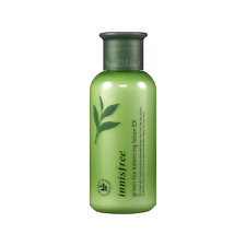 Innisfree Green Tea Balancing Lotion EX ~ 160ml ~ 7-14 Days Arrive !!!