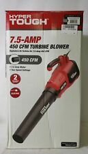 Hyper Tough 450 Cfm 7.5-Amp Corded Electric Turbine Blower Ht19-401-003-21