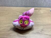 Disney Alice In Wonderland Cheshire Cat Plush Soft Toy 5 Inch Collectable