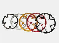 BCD 130 MTB Folding Bike Round Chainring Sprocket 45/47/53/56/58T Pro Chain Ring