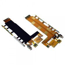para Sony Xperia Z3 D6653 L55t Volúmen de sonido Tecla Cable Flexible Volume