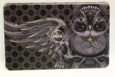 """TRWP0 Inspiron 15R (N5110) 15.6"""" Switch Lid LCD COVER Skull DESIGN NEW!"""