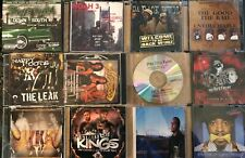 🎱36 Ultra Rare Rap Mixtapes🎱 Warren G Snoop Lil Kim Kurupt Roscoe Nate Dogg++