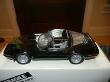 Danbury Mint 1:24 Limited Edition 1996 Corvette Coupe