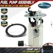 Electrical Fuel Pump Module Assembly for Kia Rio 2001 2002 Petrol L4 1.5L E8420M