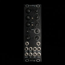 nanoRings (nRings/uRings) Eurorack Module Micro Mutable Instruments Rings New