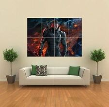 MASS EFFECT 3 HUGE NEW GIANT LARGE ART PRINT POSTER PICTURE WALL G932