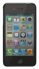 Case-Mate Barely There Rubber Case for iPhone 4/4S - Black