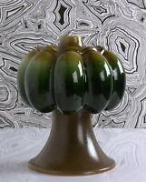 POP AGE 70er OBJEKT SKULPTUR Kerzenhalter Vase candleholder wgp object 70s RARE