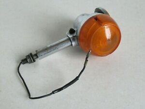Front Turn Signal Light Indicator fits 1973 Suzuki GT750