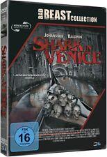 DER BIANCO HAI In VENEDIG Squalo In Venice STEPHEN BALDWIN DVD nuovo