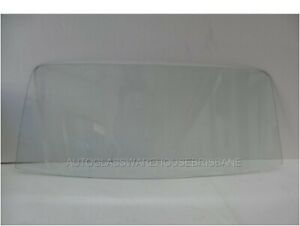 HOLDEN TORANA LC - LJ - 5/1967 to 3/1974 - SEDAN/COUPE - REAR WINDSCREEN GLASS -
