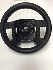 Power Wheels K8285-9069 K8285 Ford F-150 Steering Wheel Black Genuine