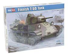 Hobbyboss 83828 1:35th échelle finnois T-50 tank