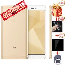 5.5'' XIAOMI Redmi Note 4X 32GB 4G Smartphone Octa Core 4100mAh Fingerprint ORO
