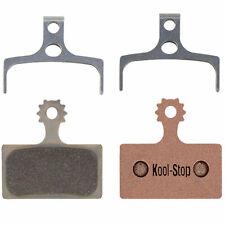 Kool Stop D635T Repuesto Pastillas de Frenos Adecuado Para En Aero-Pro
