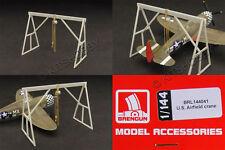 Brengun Models 1/144 U.S. Airfield Crane (144041)
