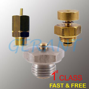 Espresso Coffee Machine Anti-vac Valve Anti Vacuum Valve