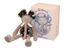 Moulin Roty Peluche Elefantino 671050 H23 cm Les Zazous élèphant plush elephant