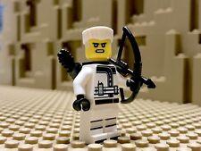 LEGO The Ninjago Movie Zane Mini figure 70617