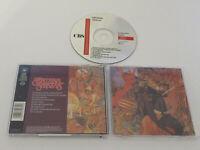 Santana – Abraxas / Columbia – 40-32032 CD Album